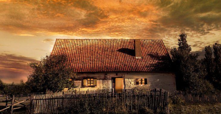 rénoveer une ancienne maison